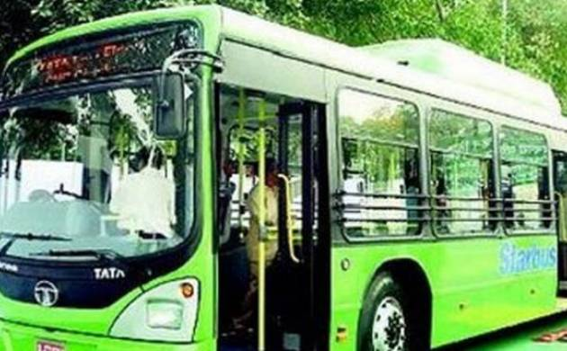 Nirbhaya fund: AAP govt to install CCTV cameras in over six thousand buses