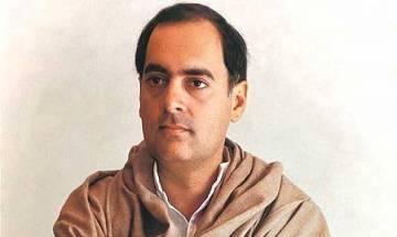 Rajiv Gandhi case convict Robert Payas seeks mercy killing
