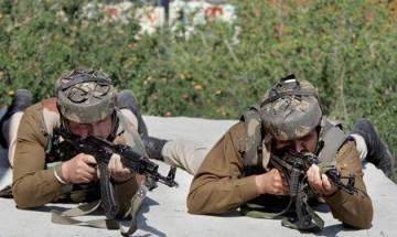 Nagaland: Gun battle between security forces and militants