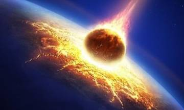 High chances of asteroid hitting Earth, collision may cause massive destruction, says leading astrophysicist