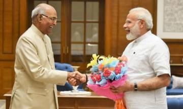 Presidential Poll 2017: Ram Nath Kovind and Narendra Modi's politics of symbolism