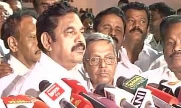 AIADMK (Amma) supports NDA nominee Ram Nath Kovind for President