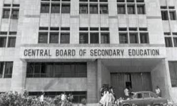 CBSE Board Class 10 and 12 Exam 2018 to being from Feb 15; board to focus on 'error-free evaluation'