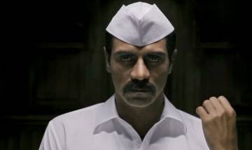 'Daddy': Not glorifying Arun Gawli's life in his biopic, says Arjun Rampal