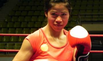 M C Mary Kom, Devendro Singh reach QF of Ulaanbaatar Cup boxing tournament in Mongolia; India off to good start