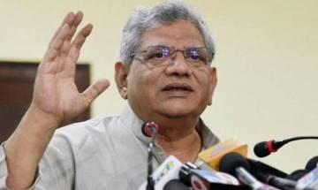 Presidential Elections 2017 | Gopal Krishna Gandhi is CPI-M's first choice candidate: Yechury