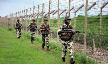 J-K: Indian Army guns down two terrorists, foils infiltration bid in Kupwara's Keran sector