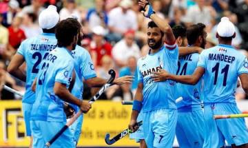 Hockey World League Semi-final: Sloppy India lose 2-3 to Malaysia, crash out of tournament