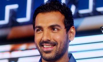 John Abraham releases first look of 'Parmanu - The Story Of Pokhran'