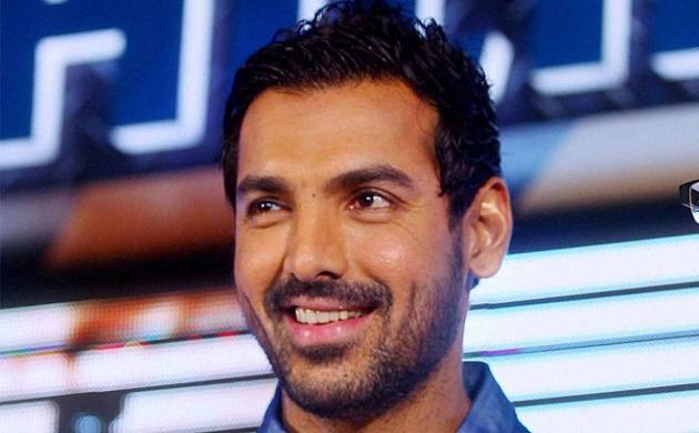 John Abraham releases first look of 'Parmanu - The Story Of Pokhran' (Source: PTI)