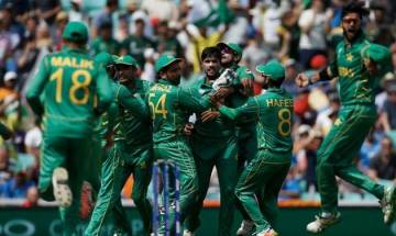 Bikaner: 5 arrested for celebrating Pakistan's victory, slapped with sedition charges
