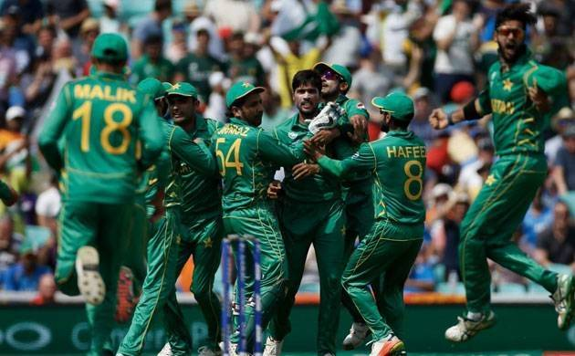Bikaner: 5 arrested for celebrating Pak's win, charged with sedition