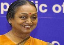 Presidential poll 2017 | Meira Kumar: Facts to know about opposition's candidate