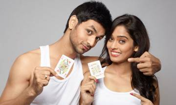 'Meri Aashiqui Tumse Hi' actor Shakti Arora opens up on his 'break-up' with Neha Saxena