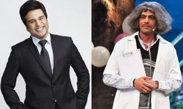 Krushna Abhishek opens up on Sunil Grover joining his new comedy show