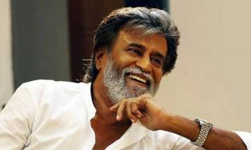 Rajinikanth hints of taking political plunge, says discussions are on