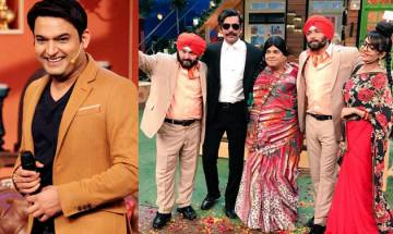 Post Sunil Grover-Kapil Sharma controversy, THIS comedian to make a COMEBACK on TKSS