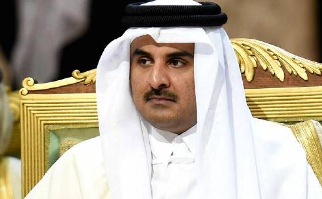 Arab states send Qatar steep list of demands to end crisis