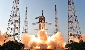 ISRO PSLV-C38 launch successful: Cartosat-2, 30 satellites positioned in orbit, proud moment for India