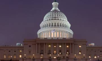 Bill tabled in US Congress to revoke Pakistan's ally status