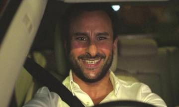 'Kaalakaandi': First look of Saif Ali Khan starrer out now, watch it here