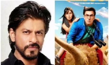 'Jagga Jasoos': Shah Rukh Khan not to play a cameo in Ranbir Kapoor-Katrina Kaif starrer