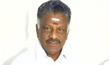 O Panneerselvam on Rajinikanth: 'Don't think BJP is making any attempt to introduce the actor into politics'
