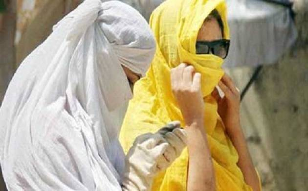 Uncomfortably hot temperature may make you moody, unhelpful, says study