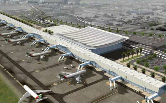 Noida to soon get its own international airport with a capacity of handling 30-50 million passengers per year at Jewar (Representative Image)