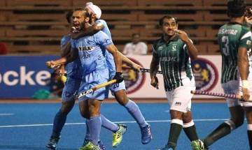 Hockey World League Semi-finals: India to clash with Pakistan for 5th and 6th place
