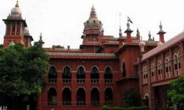 Madras HC issues notice to CBSE on detention of class IX students of KV school