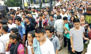 Bus, car services to Sikkim badly hit due to anti-Gorkhaland protesters