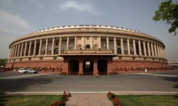 Monsoon Session of Parliament to kick start with Presidential Poll
