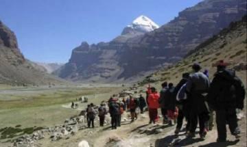China refuses entry to Kailash Mansarovar pilgrims citing road damage due to rains