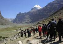 China refuses entry to Kailash Mansarovar pilgrims citing road damage due to rains