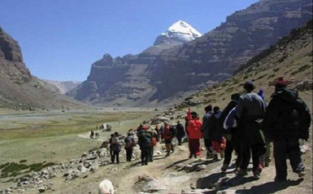 China refuses entry to Kailash Mansarovar pilgrims, citing road damage due to rains (Source: PTI)