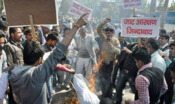 Jat quota stir: Protests called off after Rajasthan govt's assurance