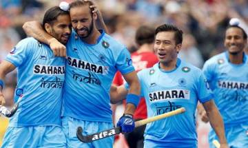 Hockey World League Semi-final: India defeat Pakistan by 6-1 in 5th-8th classification match