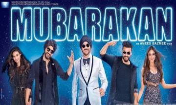 'Mubarakan' title song: Anil Kapoor shares the peppy number on Twitter, click here to enjoy