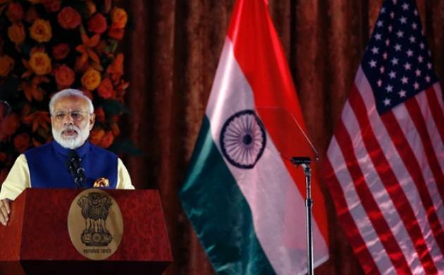 Priorities and nature of ties with India, Pak different: White House (File Photo)