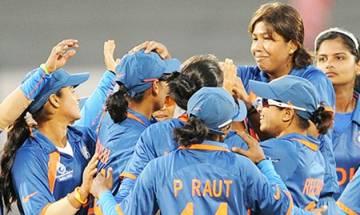ICC Women's World Cup 2017: Indian squad for premier tournament