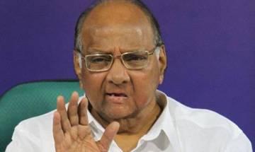 Sharad Pawar terms farm loan waiver by Maharashtra government as inadequate