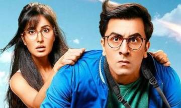 Katrina Kaif may not promote Jagga Jasoos with Ranbir Kapoor