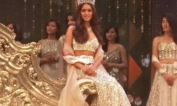 In Pics | FFB Femina Miss India 2017: Manushi Chhillar from Haryana wins the title