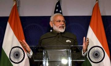 PM Modi in US: 'GST could be studied by business schools in America'