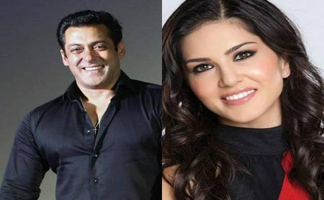 Sunny Leone Praises Salman Khan For His Courtesy And Nice -2539