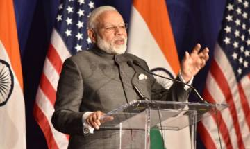 PM Modi says logic of Indo-US strategic ties incontrovertible, relations extends far beyond Beltway and Raisina Hill