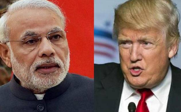 Modi-Trump bilateral meet: Strategic issues including trade and counter-terrorism likely to be discussed (Source: PTI)