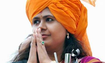Sanitary pads to be provided by local SHGs at subsidised rates: Pankaja Munde