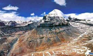 India-China talk over entry of pilgrims to Kailash Mansarovar through Nathu-la pass